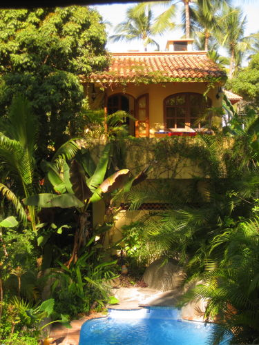 Robertos bungalows