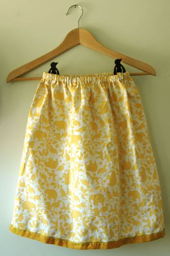 Yellowskirt1
